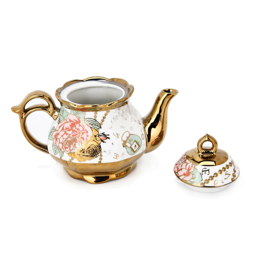 Coffee Set Cup and Cups and Tea Cup
