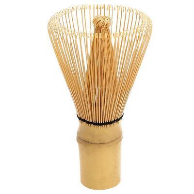 Japanese Bamboo Green Holder Scoop
