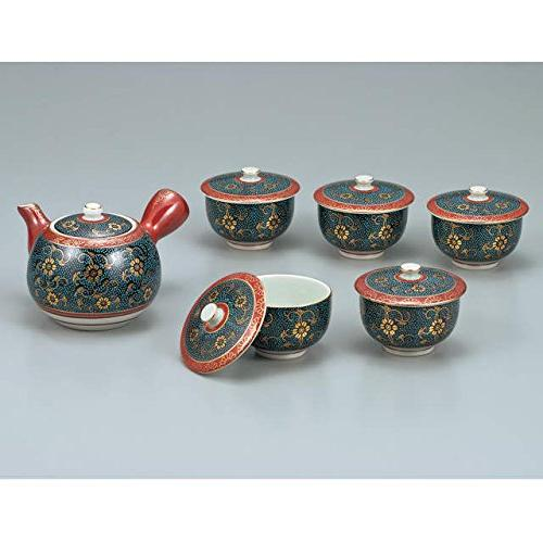 japanese drawn ceramic porcelain ware