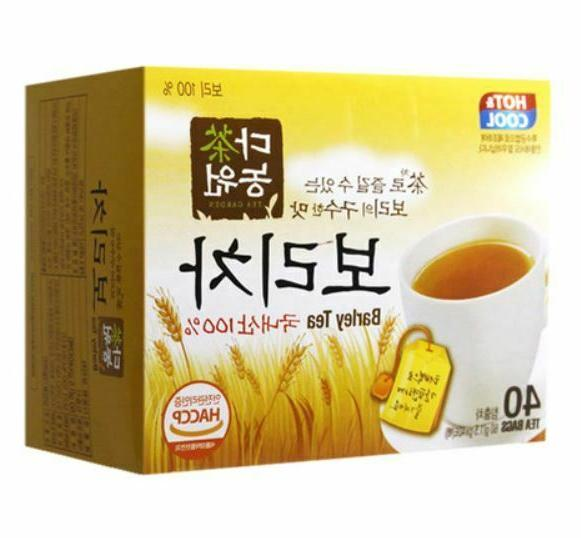 Korea Set Dandelion Tea Tea Barley Tea Leaf Tea