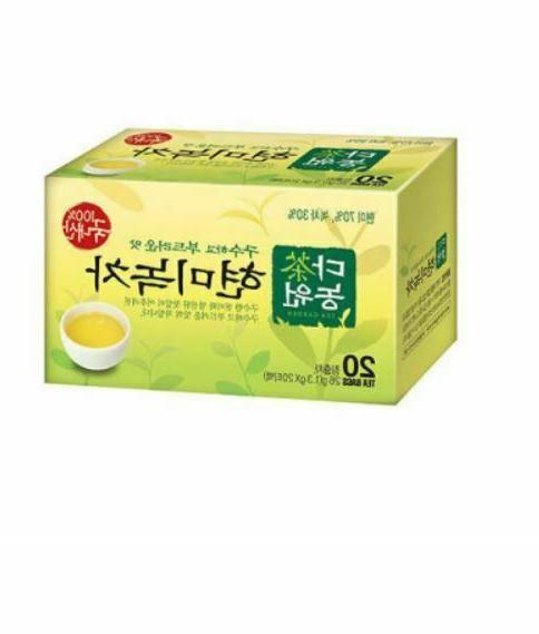 Korea Set Dandelion Tea Tea Barley Leaf Tea Total 12p