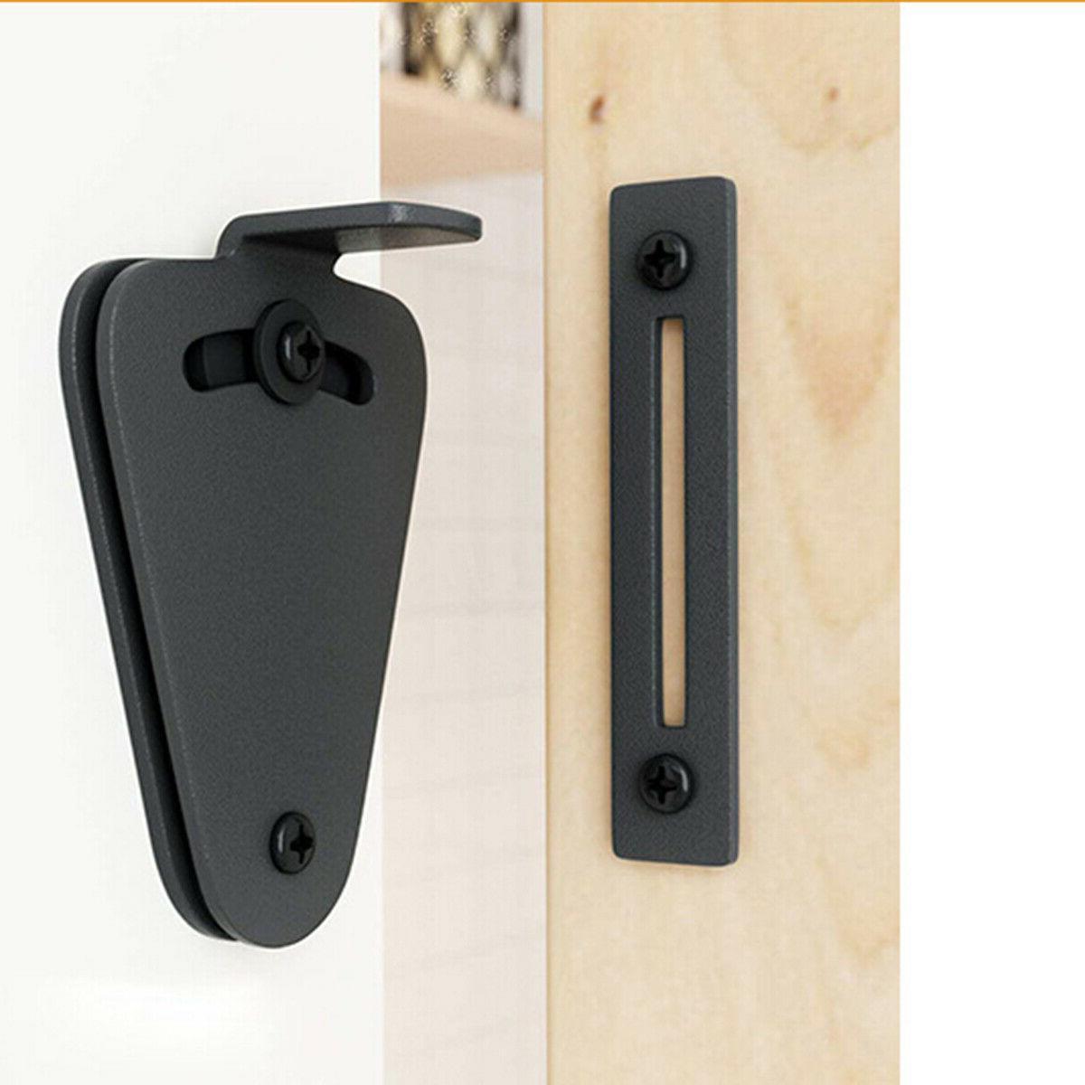 Lock for / Door Latch Gate DIY Hardware