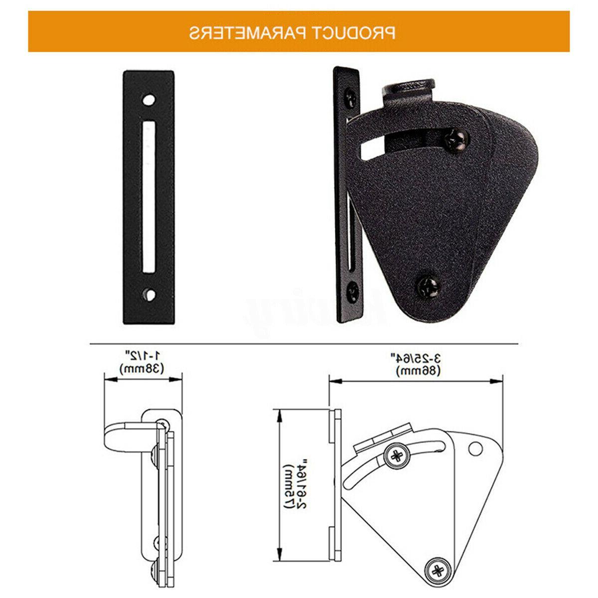 Lock Sliding / Door Door DIY