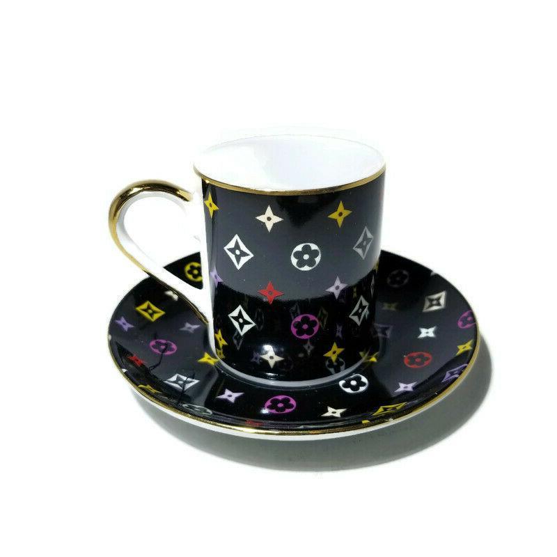LV Tea, Espresso set Set