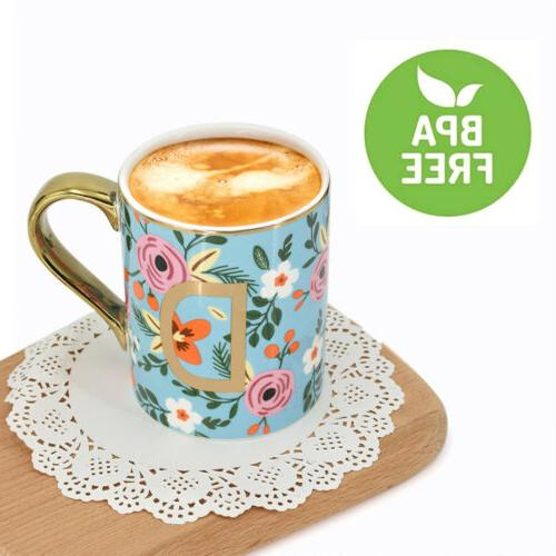 Mugs 4 12oz Cups for Cocoa