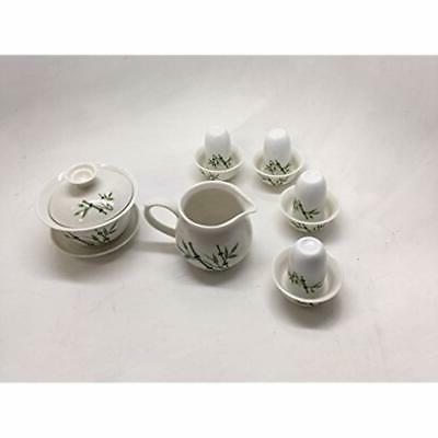 """""""Music Teapots Gaiwan Set, A White Box. Sale"""