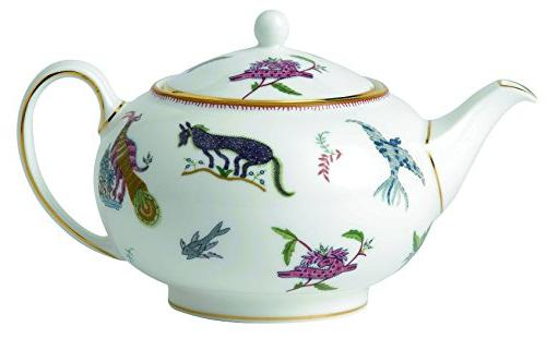 mythical creatures teapot