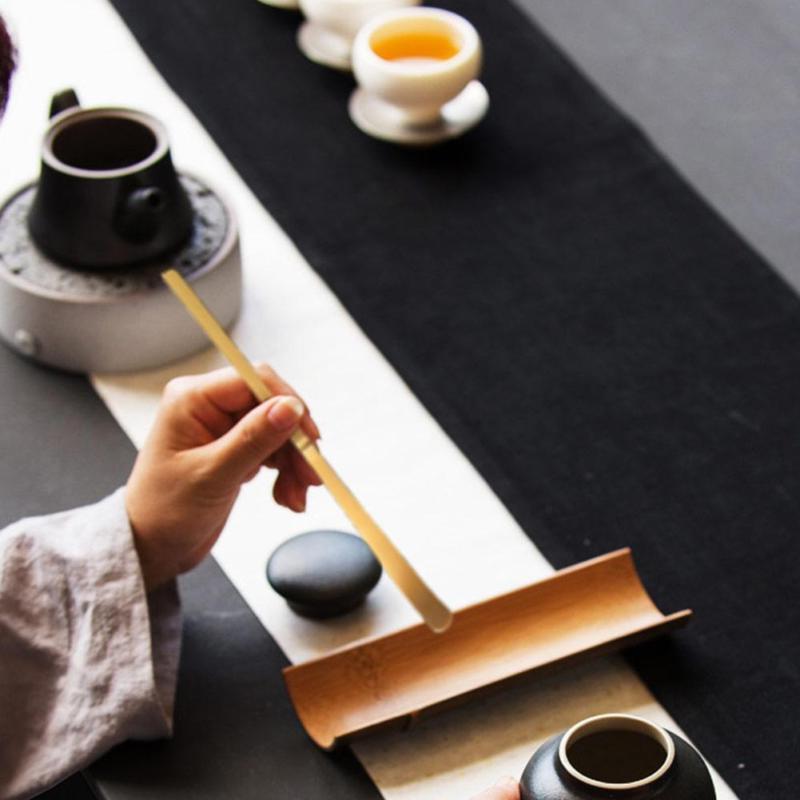 Natural Bamboo Matcha Tea Powder plus optional Whisk Scoop Bowl New