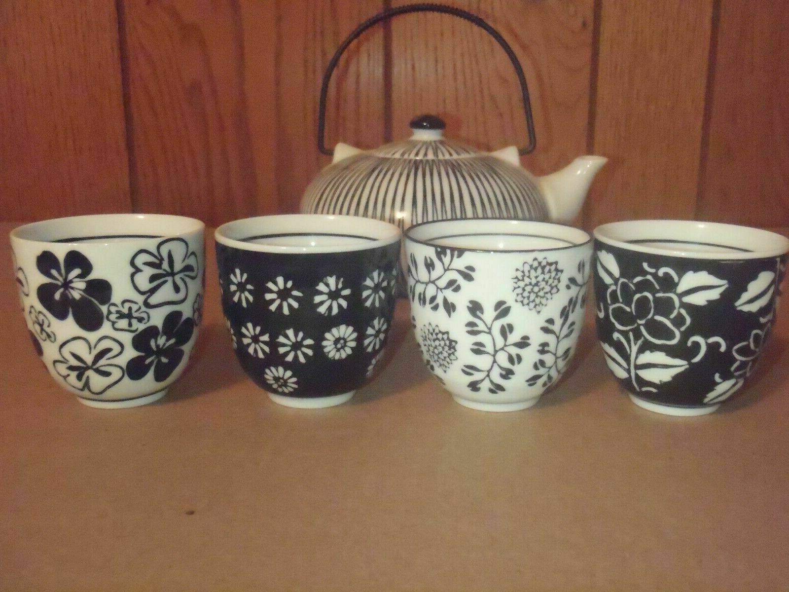 NEW White Akina Tea