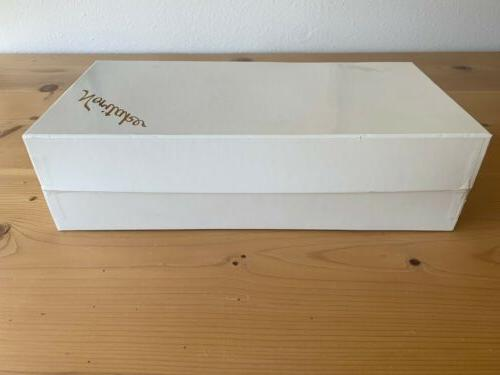 New Boxed Gift Noritake Tea Cup Saucer Set - Japan