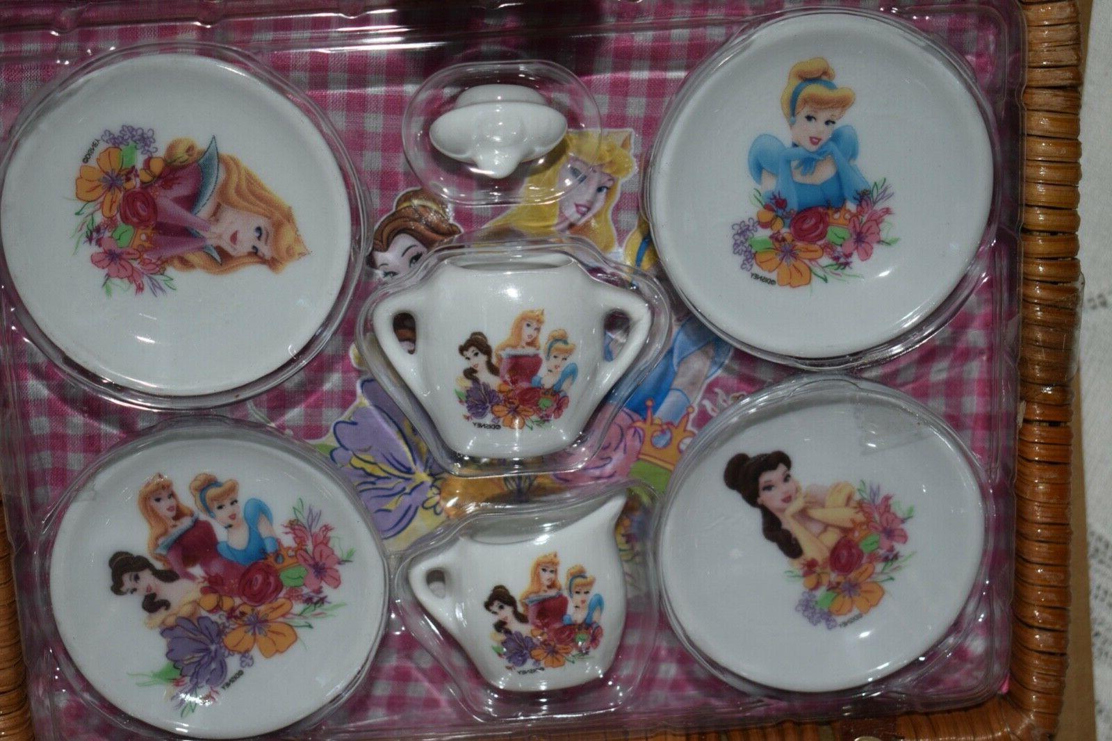 Vintage Disney pc Set
