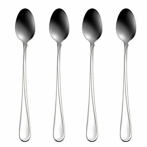 oneida flight set iced tea spoons