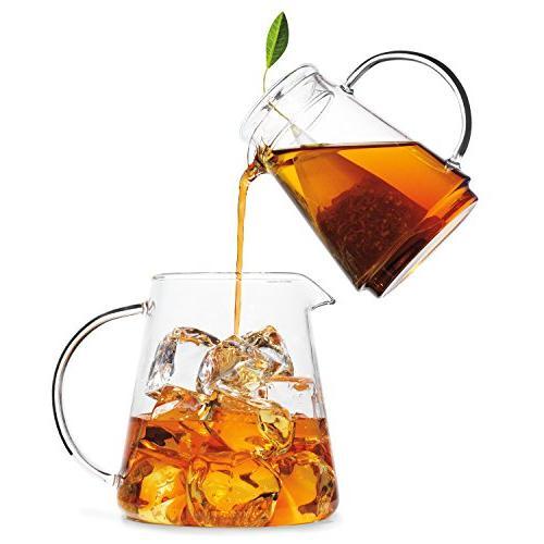 Tea Set Infuser 5