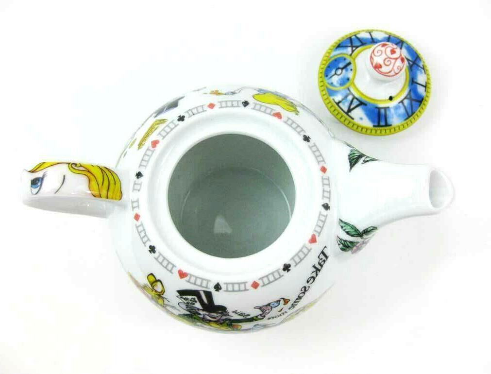Paul Cardew Wonderland Teapot Oversized