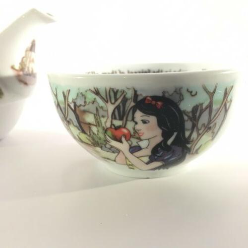 Paul Snow White Tea For &