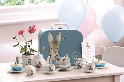 Peter Rabbit Children's Set