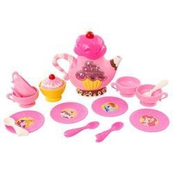 My Little Pony Pinkie Pie's Party Tea Set