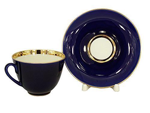 Lomonosov Porcelain Tea Cup Spring