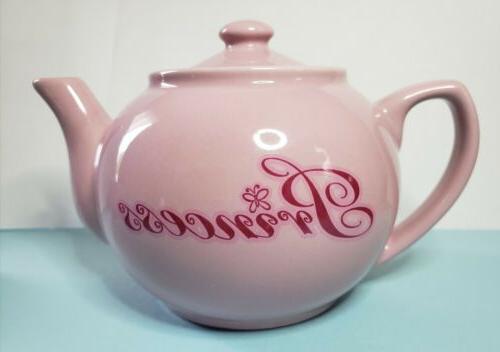 Disney Porcelain Tea Set original theme parks