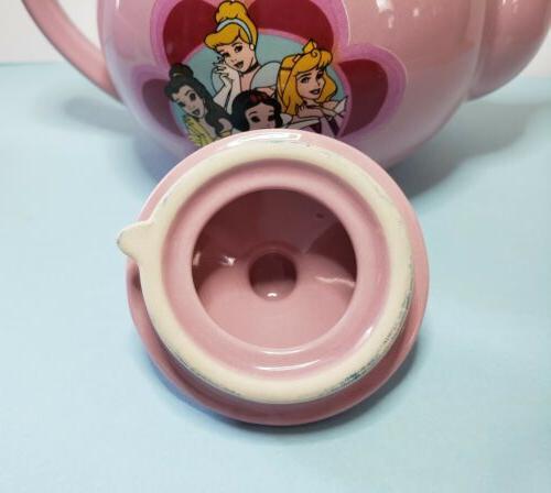 Disney Princesses Set authentic original theme