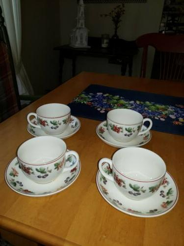 queen s ware england provence set of