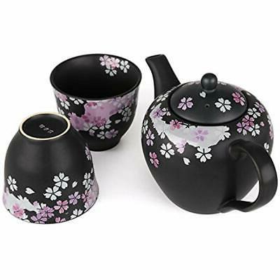 Seb's Tea Kitchen Japanese Cherry 3pc Gift