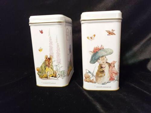 Set Beatrix Potter Tea Bags, English Earl