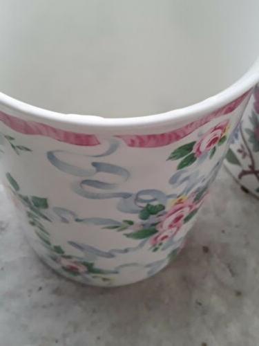 Set of Kirkham Bone Tea 3 patterns