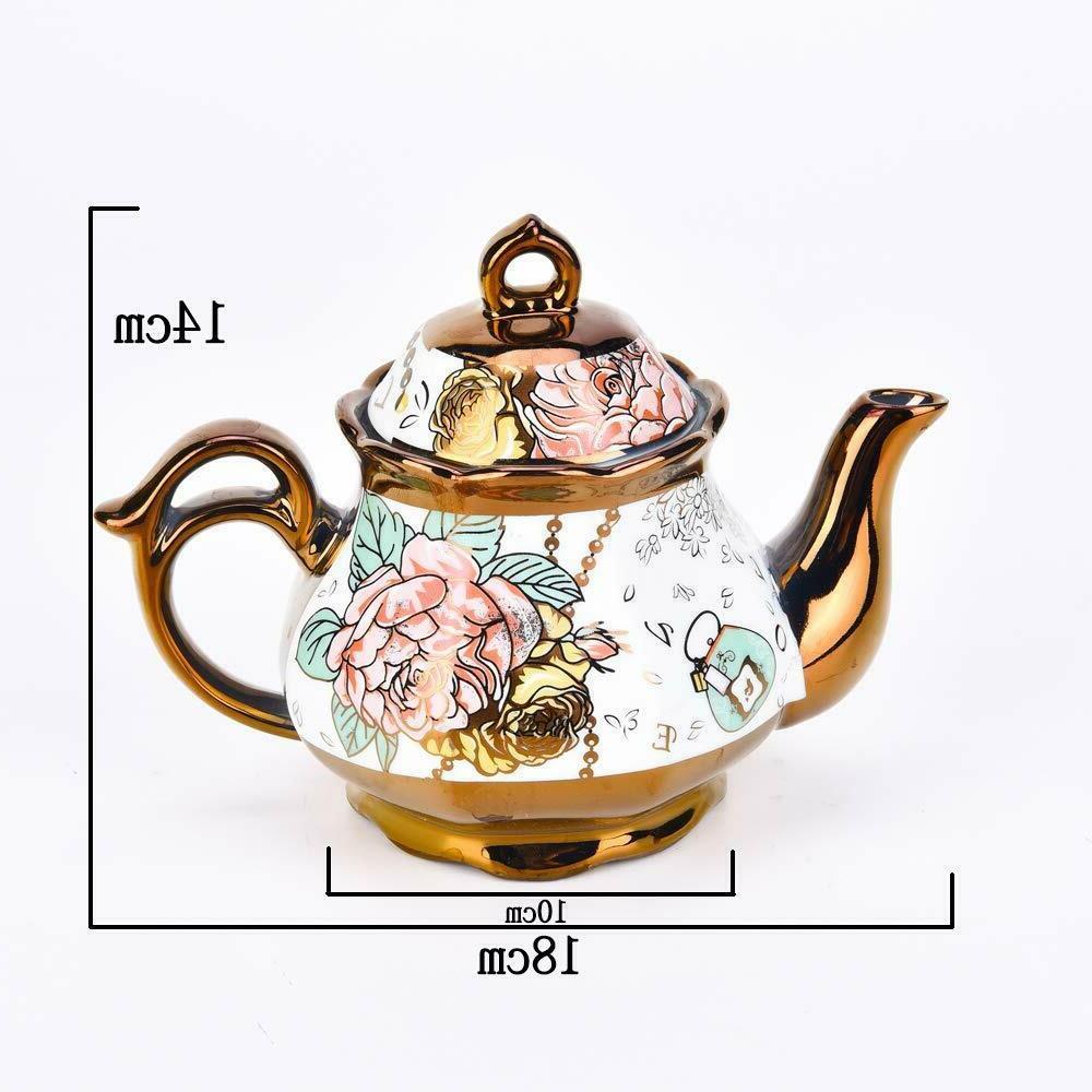 Set tea cup saucer tea saucers lot