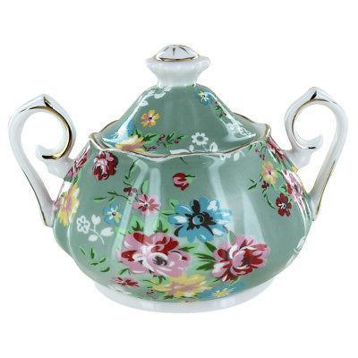 Shabby Porcelain