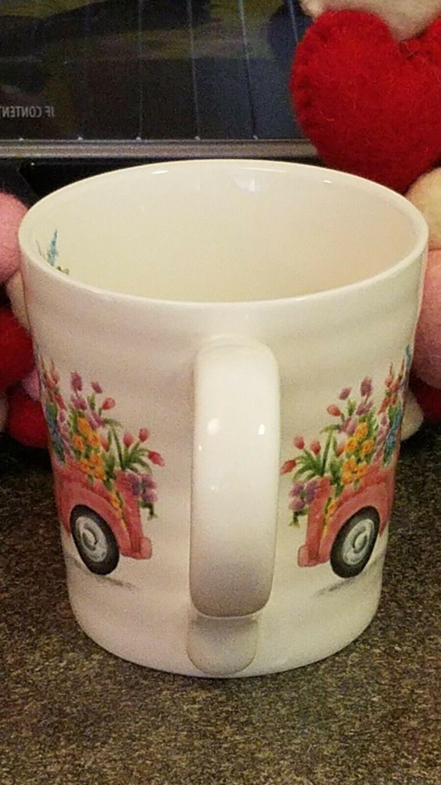 Maxcera SPRING Tea Ceramic OF ~20