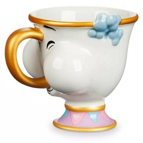 Disney And The & Spoon Tea