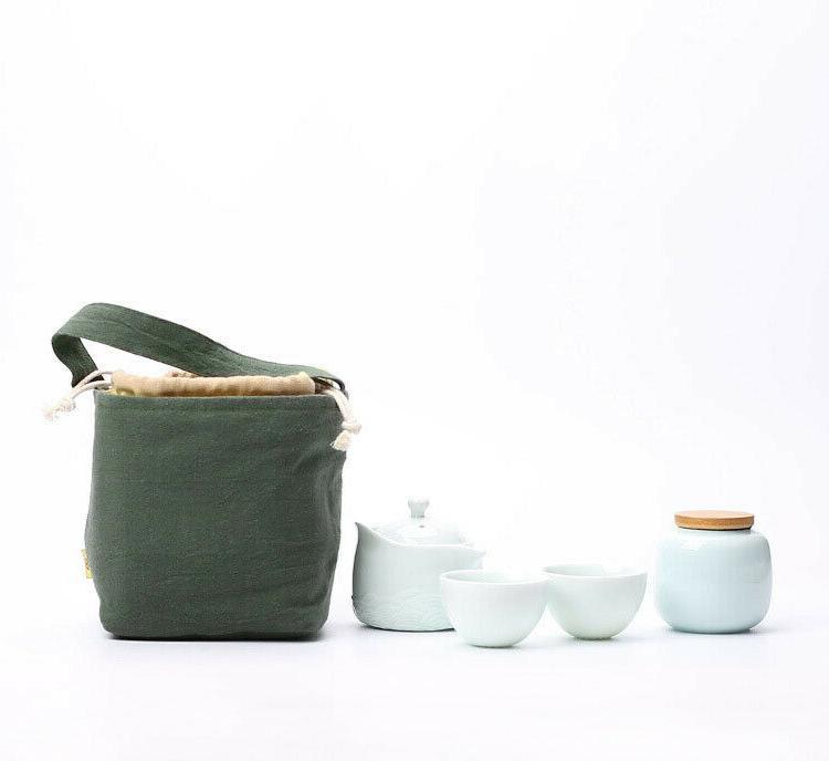 Tea Tea Storage Toys