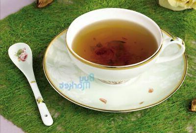 Tea Cup Set Coffee Flower Tea NewBone China