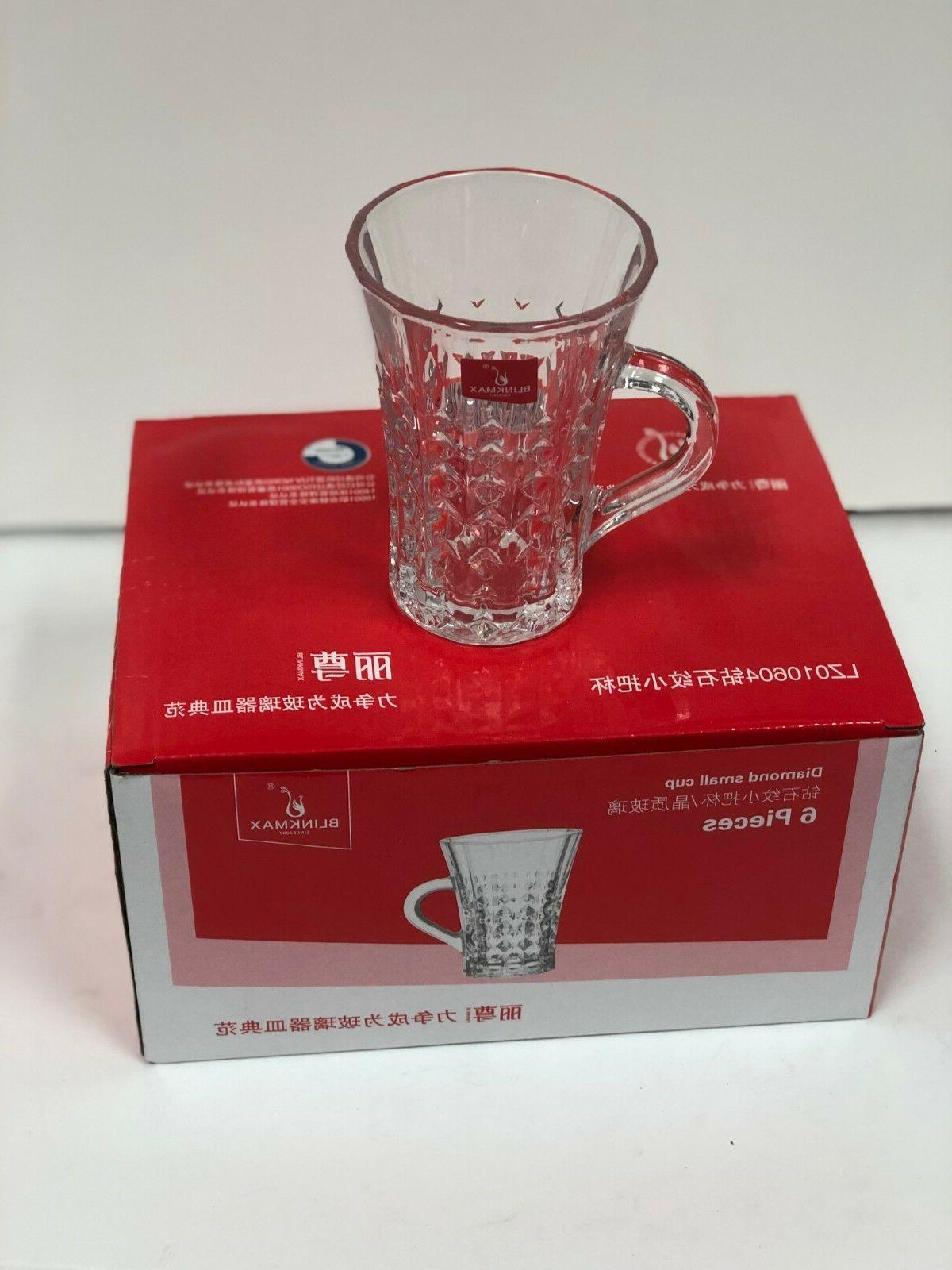 Turkish Clear with handle ...!