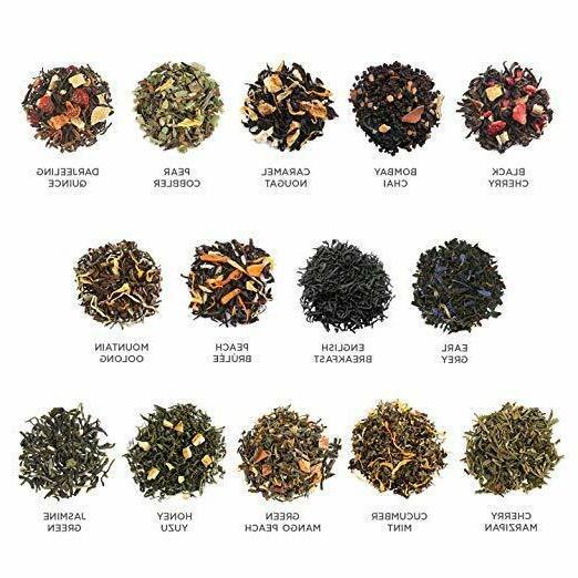 Tea Loose Set