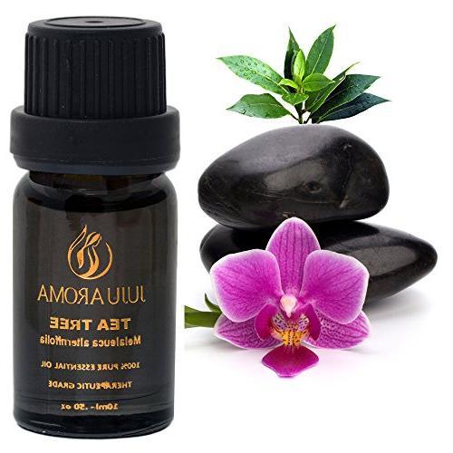 Edens Garden Premium Aromatherapy Oils Tea Tree -10 ml