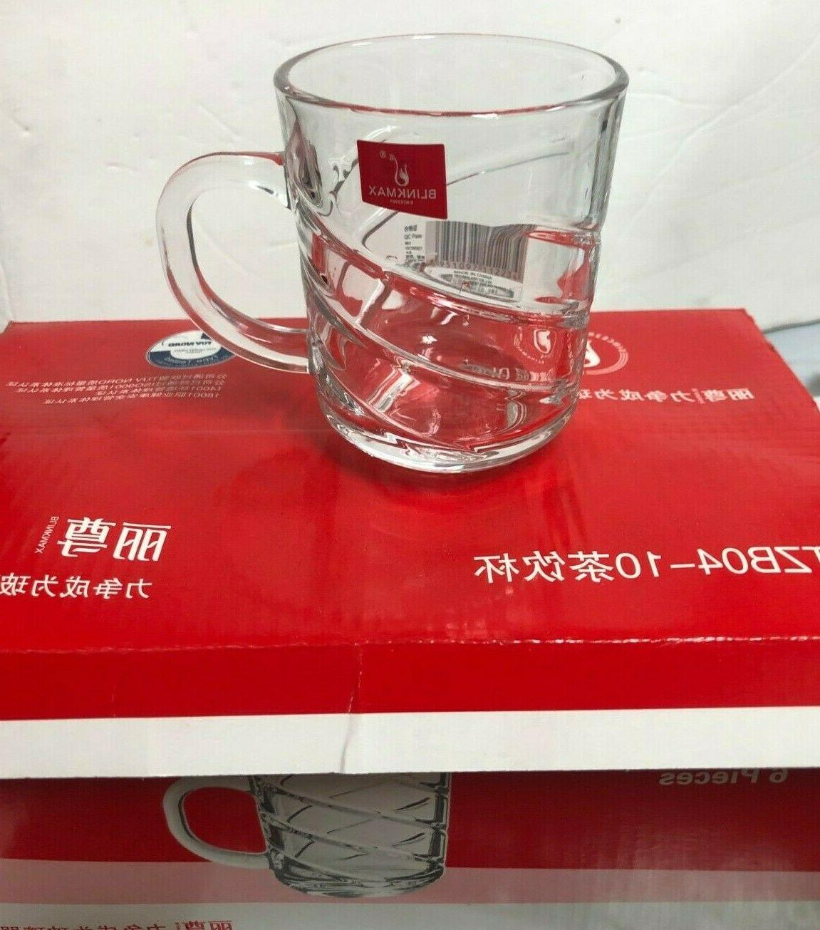 turkish tea glass cups set of 6