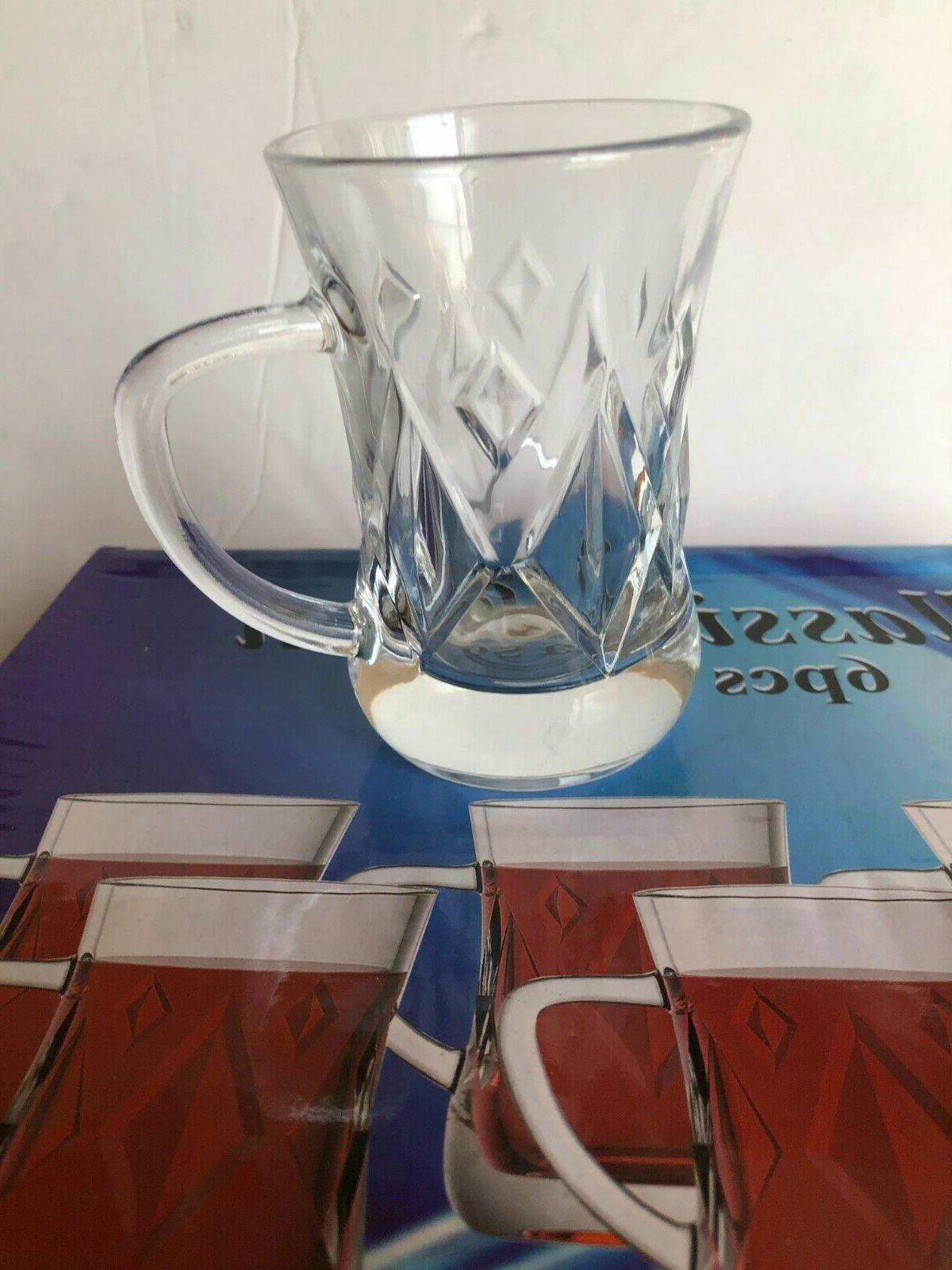 Turkish Tea /Tea Clear with