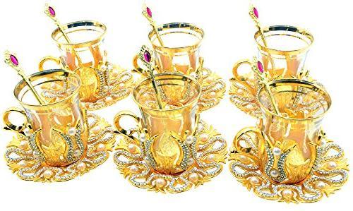Tea Set Spoons, Type Pcs
