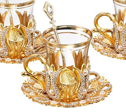Turkish Set Spoons, Type Pcs