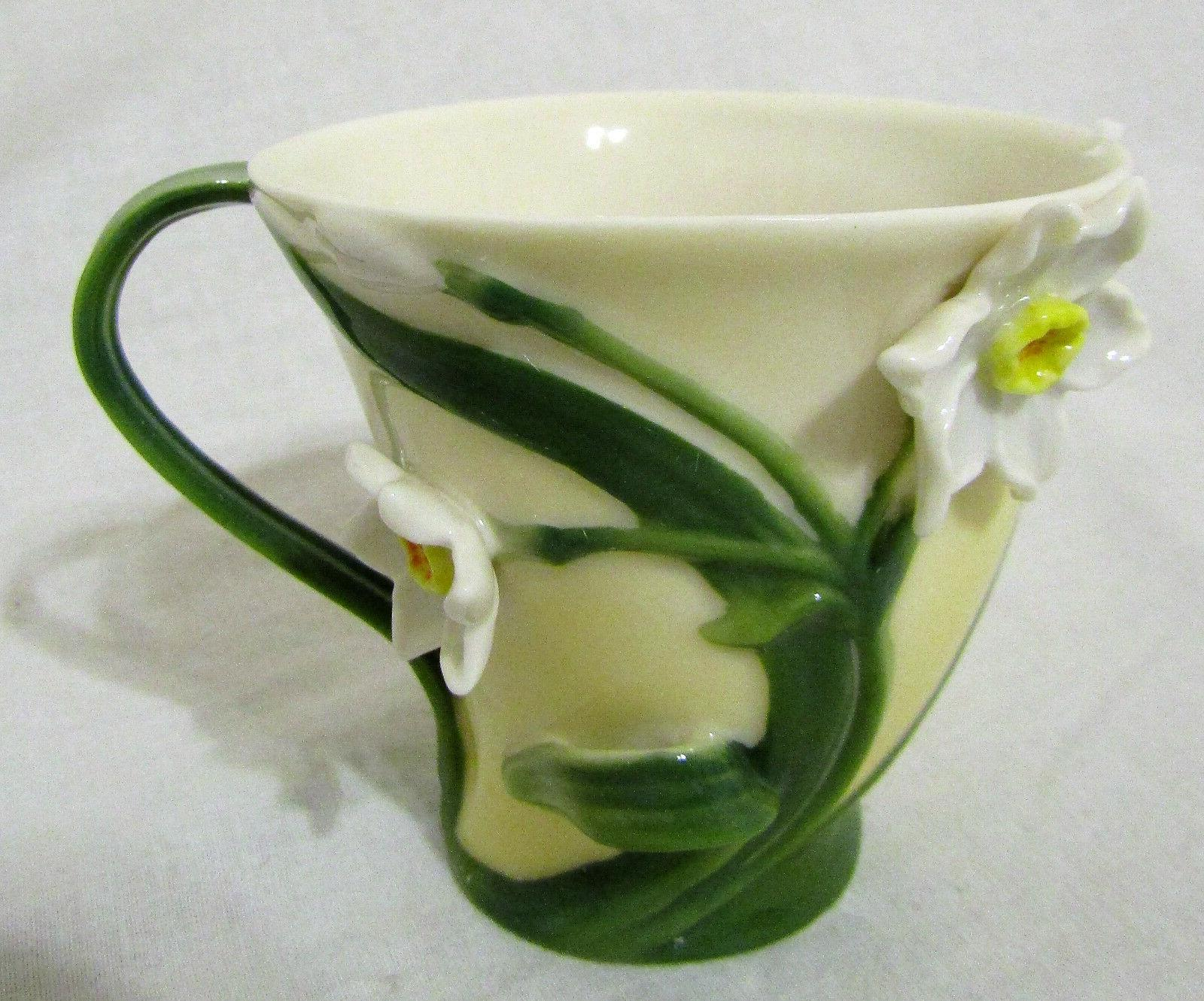 Two's Company - Garden Party Set Hand - Narcissus -