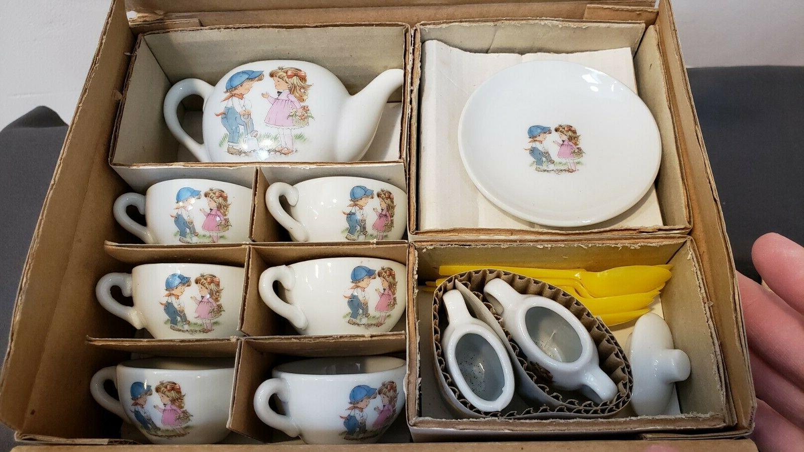 vintage 1970s made in japan porcelain china