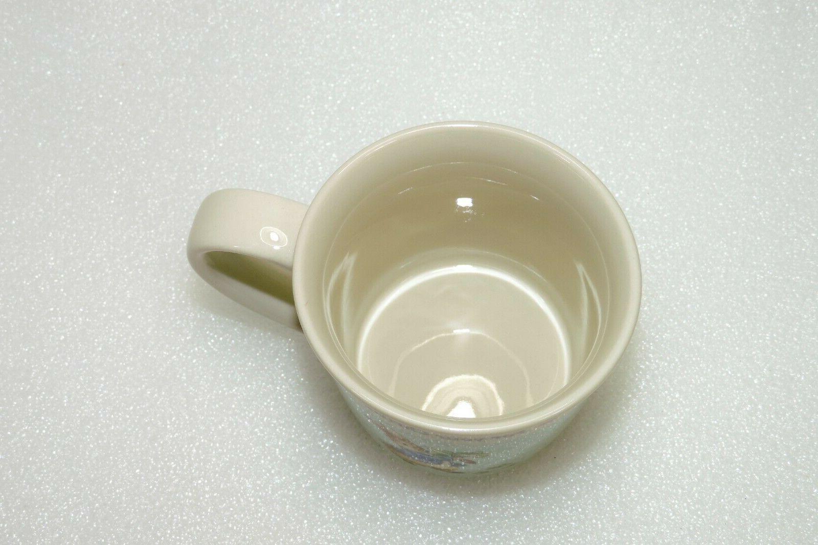 Vintage Baby Cup