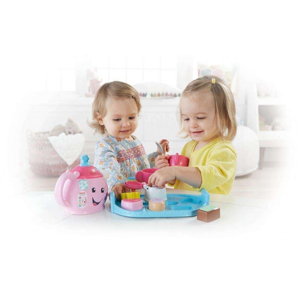Kids Tea Play Sound Development Toy