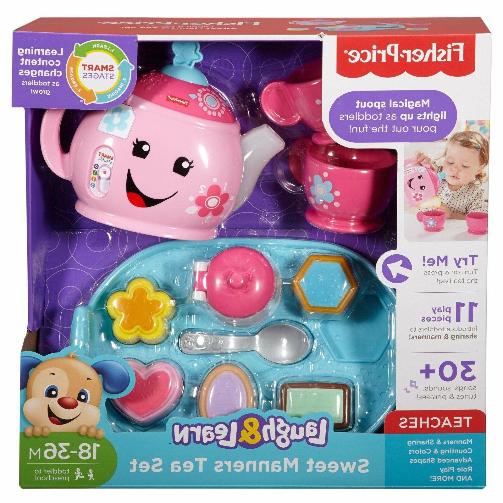 Kids Party Play w/ Sound Learning Toy