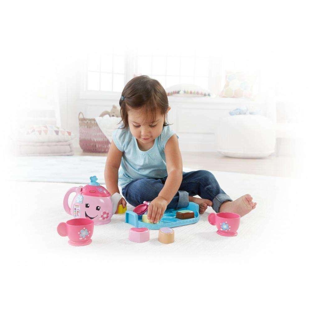 Kids Play Set w/ Lights Sound Toddler Development Toy