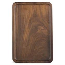 Bamber Wood Serving Tray, Decorative Trays, Serving Platters