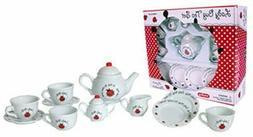 Lady Bug Porcelain Tea Set - Brand New Design Kitchen Play b