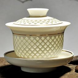 XDOBO Lantern Design Chinese Traditional Ceramic Gongfu Teac